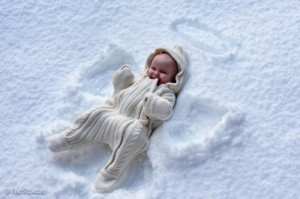 ¡ATENCIÓN! Ola de frio siberiano