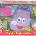 mochila Dora
